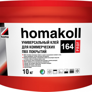 HOMAKOLL 164 Prof 10 кг
