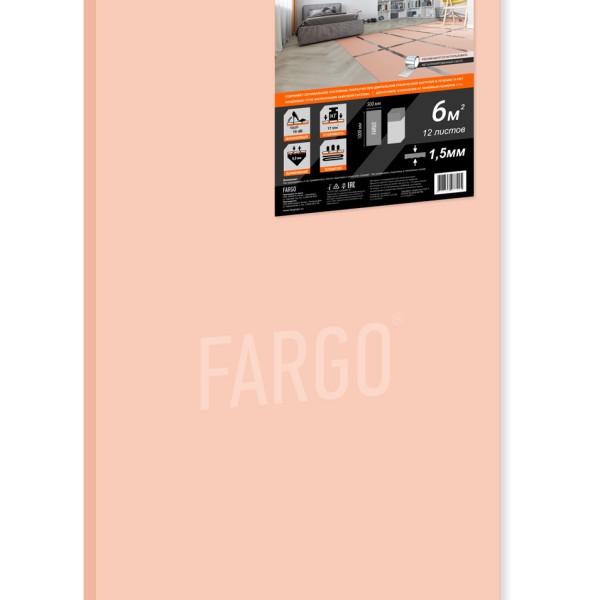 Подложка Fargo для кварцевого ламината