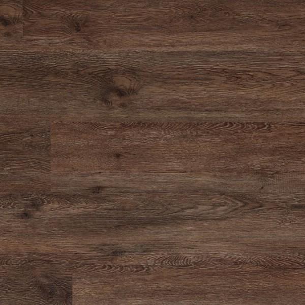 Винил Aquafloor AF5517 GLUE дуб лаундж темный