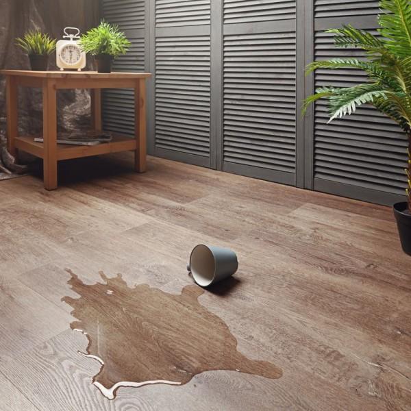 Винил Aquafloor Real Wood AF 6033 GLUE