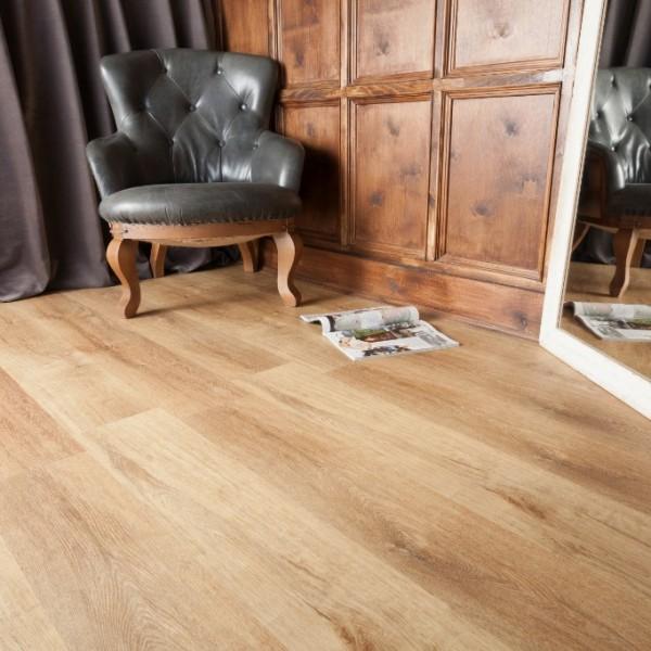 Винил Aquafloor Real Wood AF 6034