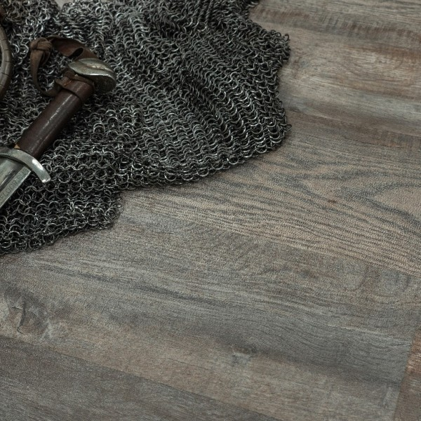 Винил Fine Floor 1418 Дуб Этна