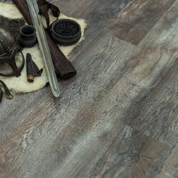 Винил Fine Floor 1518 Дуб Этна