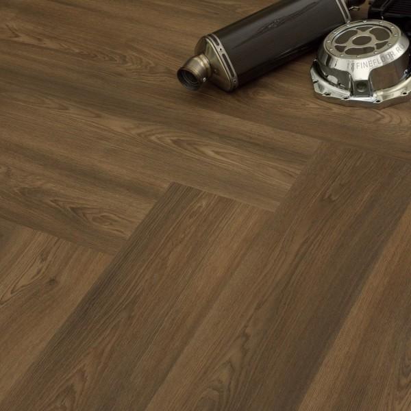 Винил Fine Floor 1807 Брно