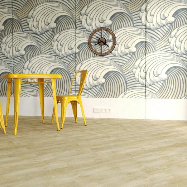 Винил Fine Floor FF-1266 Дуб Авива